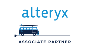 Alteryx Associate Partner Logo
