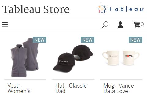 Tableau Store_logo