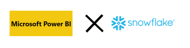 powerBI_snowflake